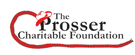 The Prosser Charitable Foundation logo